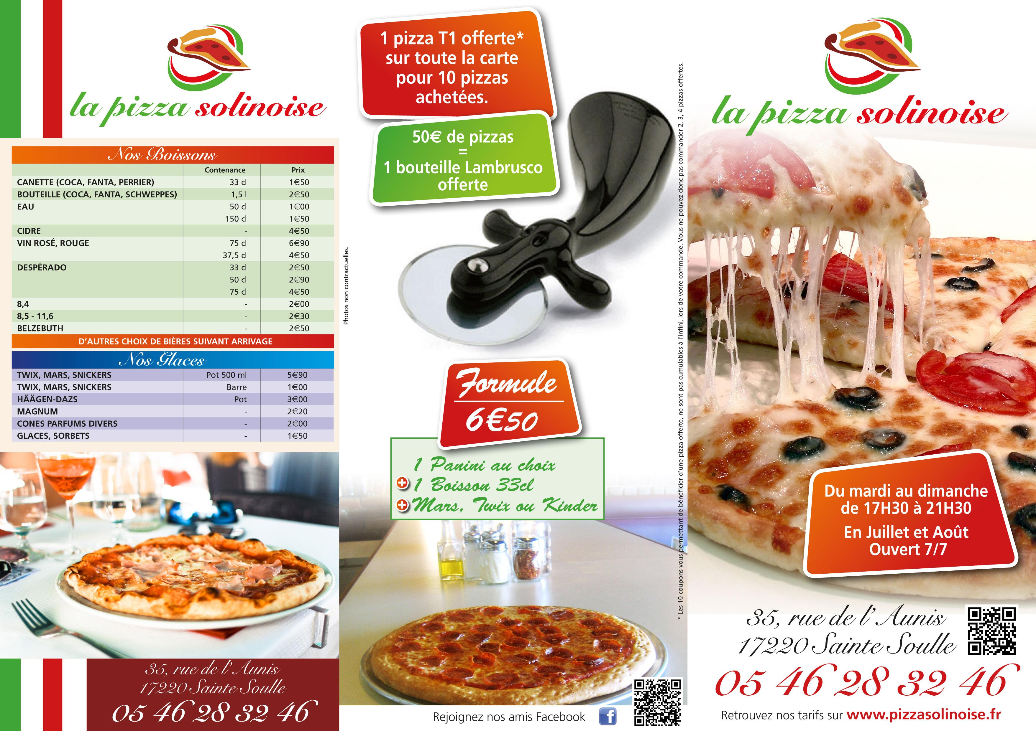En Esprant Vous Voir Bientt Dans Nos Locaux Nous Souhaitons Une Bonne Visite Sur Le Site Et Qui Sait Envie De Pizza